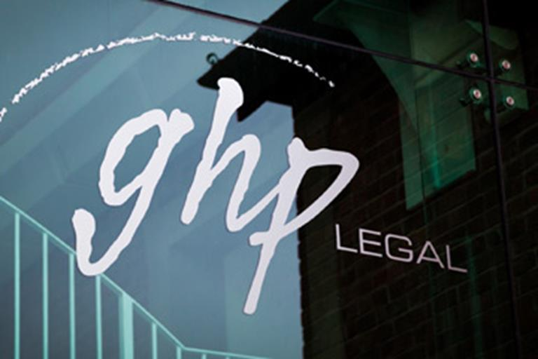 GHP Legal Groups 9256