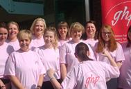 GHP Legal Race For Life 2017