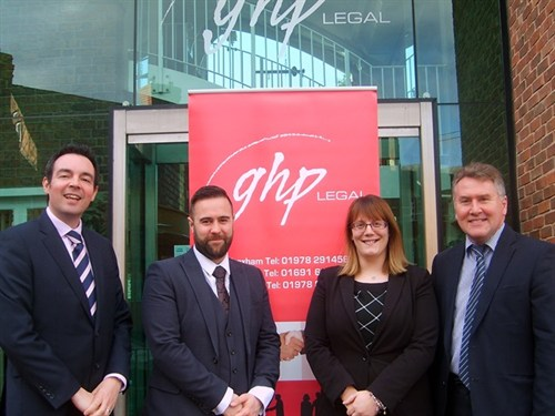 Prison Law Wrexham GHP Legal
